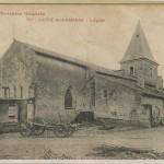 Eglise 2 M.P. Simonin
