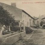 Lavoir Sophie de Bar M.P. Simonin