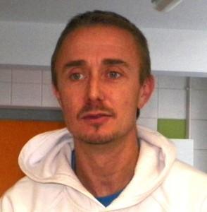 portrait Mickaël